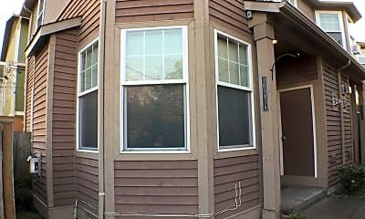 Building, 10543 Midvale Ave N  Unit A, 1