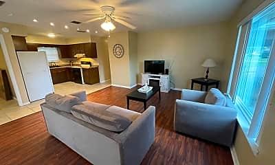 Living Room, 2014 W 23rd Ct, 1