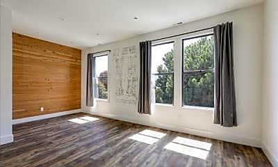 Living Room, 733 Minna, 0