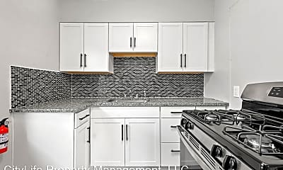 Kitchen, 1509 Rockland Ave, 2