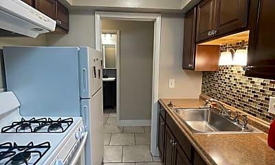 Kitchen, 2425 N Oakland Ave, 1