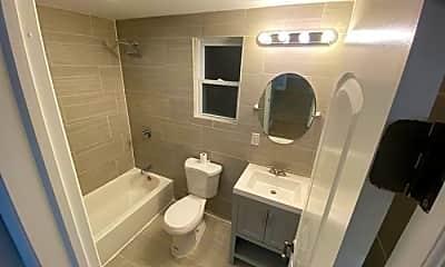 Bathroom, 171-12 140th Ave, 0