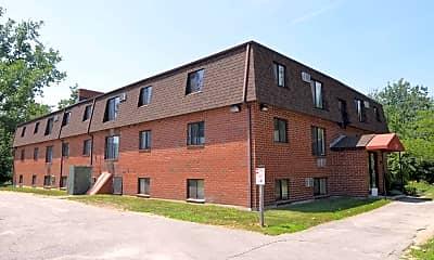 Building, Brookside Village, 0