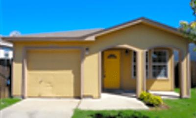 Building, 4516 Magin Meadow Drive, 1