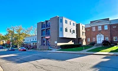 Building, 242-246 S Fraser St, 1