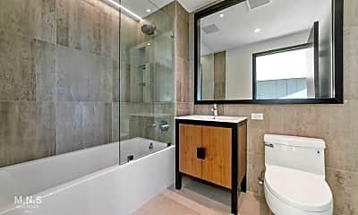 Bathroom, 1134 Fulton St 6-A, 2