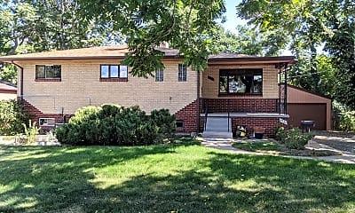 Building, 3920 N Harlan St, 0