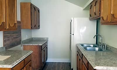 Kitchen, 3629 1/2 18th St, 0