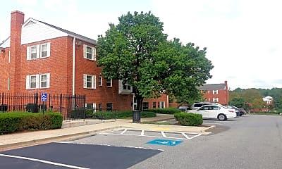 Pleasant Homes/Gregory Estates Dba, 0