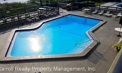 Pool, 6211 Thomas Dr, 1