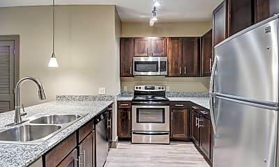 Kitchen, Hollister Oaks, 0