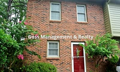 Building, 501 Green Mountain Cir, 0