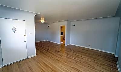 Living Room, 2885 Eudora St, 1