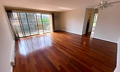 Living Room, 200 Highland St, Apt 300, 0
