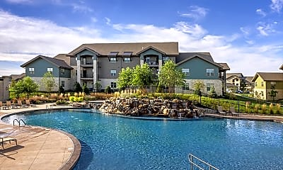 Pool, The Ranch at Prairie Trace, 0