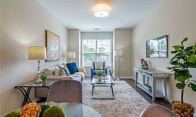 Living Room, 54 N Main St 208, 1