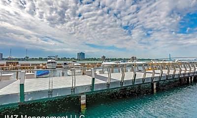 Pool, 300 Riverfront Dr, 2
