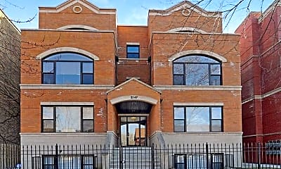 Building, 2147 W Evergreen Ave 103, 0