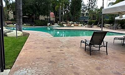 Pool, 5565 Canoga Ave 108, 2