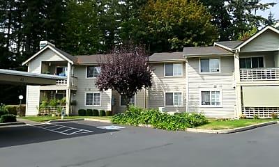 The Huntington Apartments, 0
