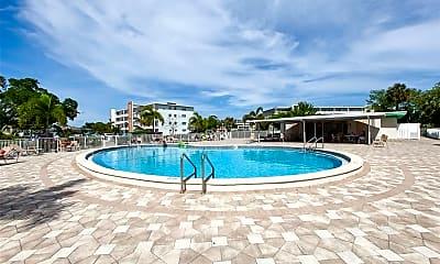 Pool, 62 Harwood Crescent 62, 2