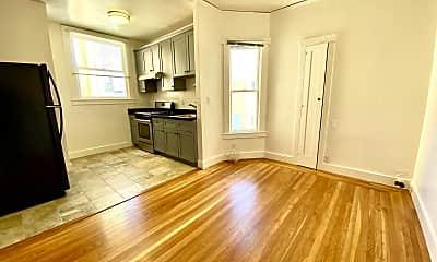 Kitchen, 3035 Gough St, 2
