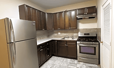 Kitchen, 360 Pacific Ave, 1
