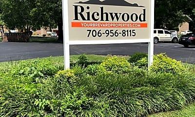 Community Signage, 918 Donaldson Rd, 2