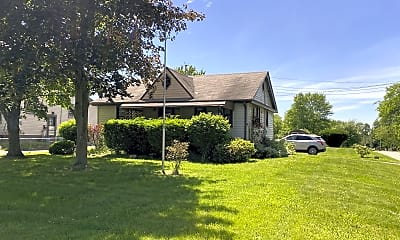 Building, 6104 Youngstown-Poland Rd, 0