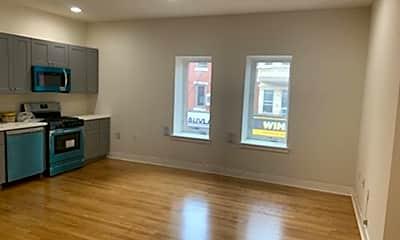 Living Room, 504 South Street, 0