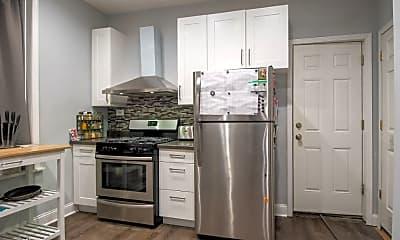 Kitchen, 2202 N Tripp Ave, 1
