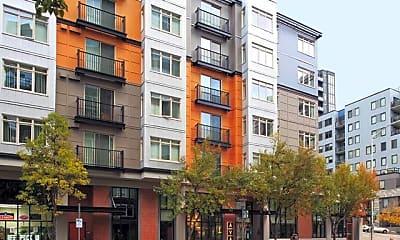 Building, AVA Belltown, 2