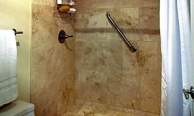 Bathroom, SunVilla Resort Apartments, 2