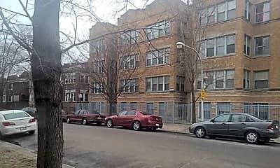 Building, Rebecca Walker Complex, 0