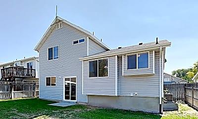 Building, 125 S 150 W, 2