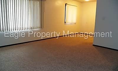 Living Room, 1601 Center Point Rd NE, 2