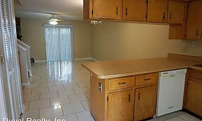 Kitchen, 11705 Dunes Way Dr N, 1