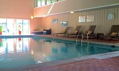 Pool, 3811-31st St, 1