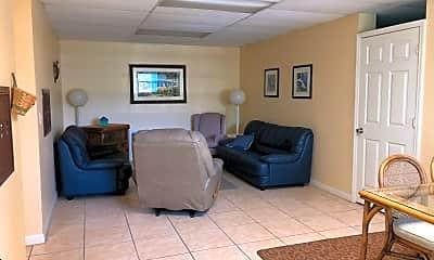 Bedroom, 3610 Ocean Beach Blvd 401A, 2