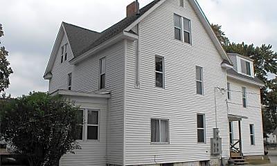 Building, 542 S University Ave, 2