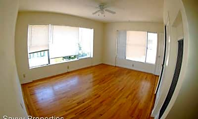 Living Room, 935 Solano Ave, 2