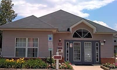 Cumberland Pointe Townhomes, 2