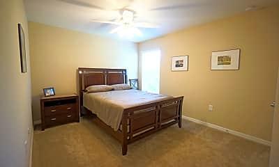 Bedroom, 3611 Ohio Ave, 2
