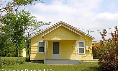 Building, 520 E 10th Ave, 0