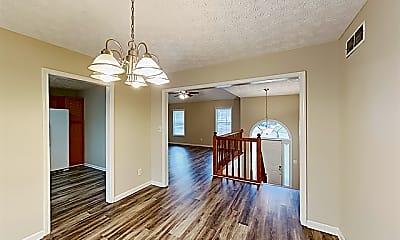 Living Room, 3349 Mooring Drive, 1