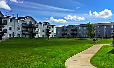West Stonehill Apartments, 2