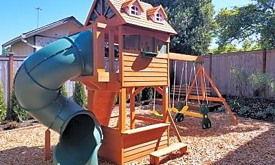 Playground, 1810 SW 96th Ln, 2