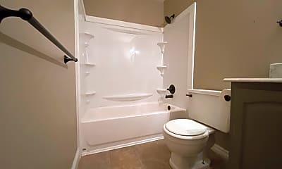 Bathroom, 22 W Perry St, 2