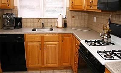 Kitchen, Jackson House Apartments, LLC, 1