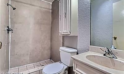 Bathroom, 3391 S Athens St 1, 2